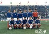 The Last Yugoslavian Football Team